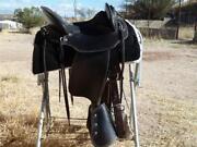 Ortho Flex Saddle