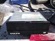 Volvo S80 DVD