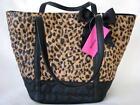 Betsey Johnson Leopard Bag