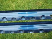 BMW E46 Side Skirts