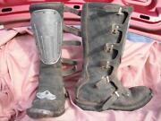 Vintage Alpinestars Boots