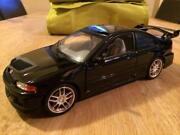 Fast Furious Model