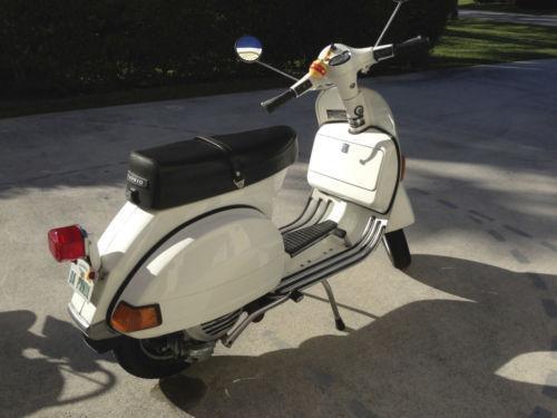 Vespa ebay for Motor scooter store near me