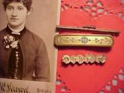 Edwardian Jewelry Lot
