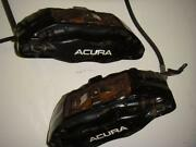 Acura TL Type s Calipers