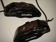 Acura TL Type s Calipers