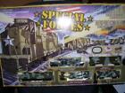 Army Train Set