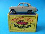 Matchbox Ford Prefect