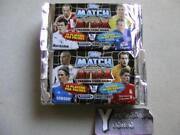 Match Attax Packets