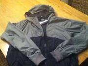 Mens Bench Hoody