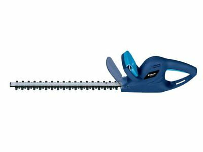 EINHELL ELECTRIC HEDGE TRIMMER- 550W- LIGHTWEIGHT, SAFE AND EASY TO USE