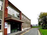 Office space available now! Goodlas Road, Liverpool 24 Easy access to motorway links - Free parking