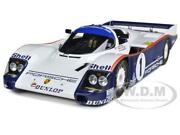 1/18 Spark Porsche