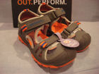 Merrell Leather US Size 10 Shoes for Boys