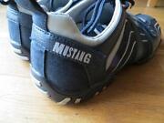 Mustang Schuhe Herren