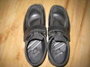 Boys School Shoes Size 4.5