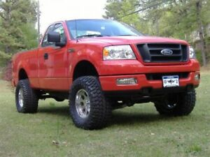 Lift kit for your Ford Truck at great prices