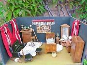 Puppenhaus Antik
