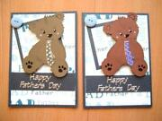 Fathers Day Card Toppers