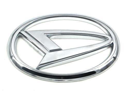 Daihatsu Badge >> Daihatsu Badge Ebay