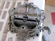 4 Barrel Carburetor