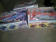 Richard Petty Model Kits