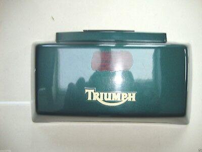 TRIUMPH TROPHY 900 3 1993 REAR SEAT COWL FAIRING COVER