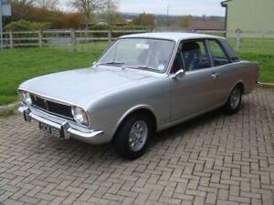 WANTED: MKII Ford Cortina