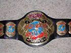ECW Men Wrestling Belts