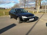 Ford Mondeo 1.8 LX