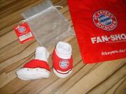 FC Bayern Hausschuhe