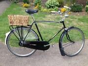 Classic Dutch Bike