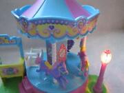 Fisher Price Sweet Streets Carousel