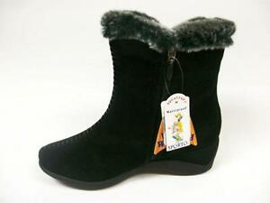 946274b98dc2 Sporto Boots Size 8