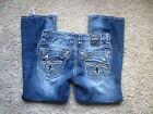 Rock Revival Regular 32 36 Jeans for Men