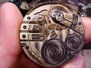 Railroad Grade Pocket Watches