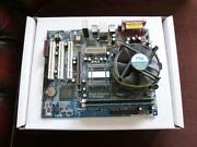 Motherboard Bundle