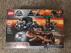 Kingdoms Jurassic World LEGO Building Toys