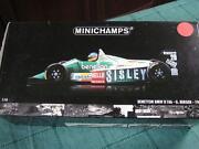 1 18 F1 Minichamps
