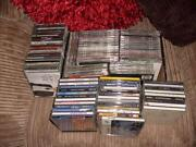 DJ CD Collection