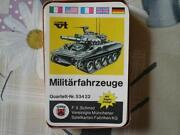 Quartett Panzer