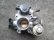 Nissan Almera Throttle Body