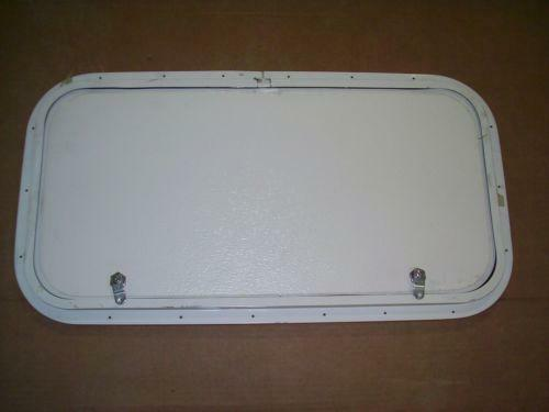 Rv Cargo Door Ebay