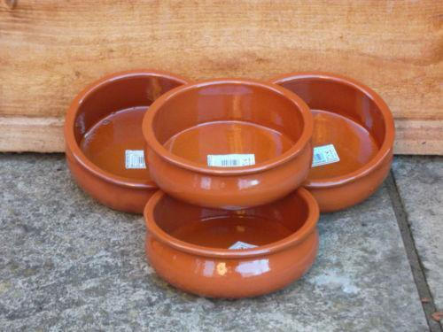 Terracotta Serving Dishes Ebay