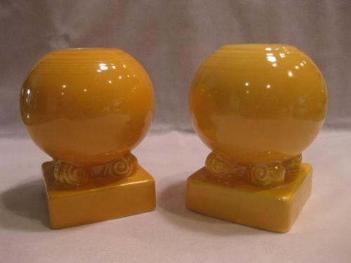 Vintage Fiesta Candle Holder Ebay