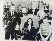 Addams Family Toys