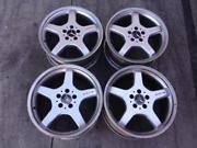 SL500 Wheels