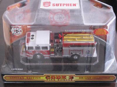 Code 3 Orlando Sutphen Pumper 2  online kaufen