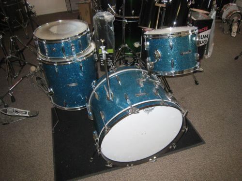 60s Drum Set Ebay