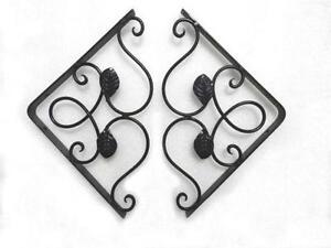 decorative metal shelf brackets - Decorative Metal Shelf Brackets